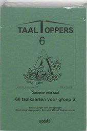 Taaltoppers set 5 ex / Groep 6