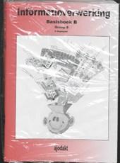 Informatieverwerking set 5 ex / Groep 8 / deel Basisboek B