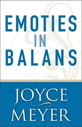 Emoties in balans