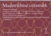 Maastrichtse ceramiek