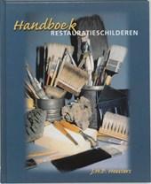 Handboek restauratieschilderen