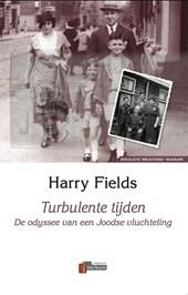 Holocaust Bibliotheek Turbulente tijden