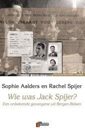 Holocaust Bibliotheek Wie was Jack Spijer?