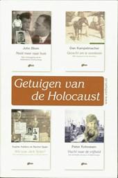 Getuigen van de Holocaust set