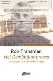 Verbum Holocaust Bibliotheek Het Demjanjuk-proces