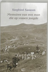 Memoires van een man die op vossen jaagde