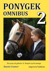 Ponygek Omnibus