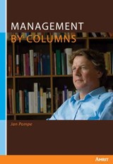 Management by columns | Jan Pompe |