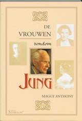 De vrouwenkring rondom Jung | M. Anthony |