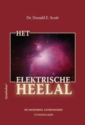 Het elektrische heelal