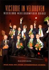 Victorie in Veldhoven. Nederland Wereldkampioen Bridge