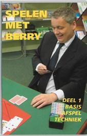 Spelen met Berry 1 basis afspeltechniek