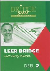 Leer bridge met Berry Westra dl.2 RUITENBOEKJE