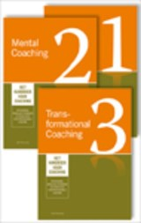 Het Handboek voor Coaching set 3 delen | A.J. Engel ; Alex Engel |