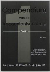 Compendium van de accountantscontrole