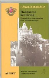 Hongaarse kentering