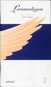 Letterengalerie literair pamflet Levensvlagen