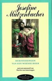 Bibliotheca erotica Het leven van een Weense hoer
