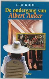 De ondergang van Albert Anker