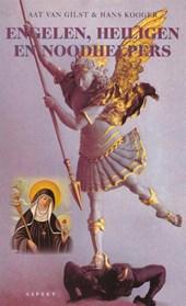 Engelen, heiligen en noodhelpers