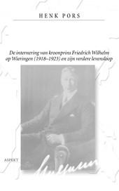De prins van Wieringen
