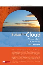 Seize the Cloud | Marjan van den Berg |