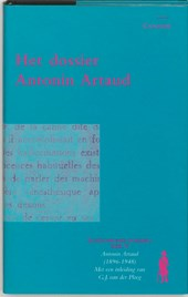 Het dossier Antonin Artaud