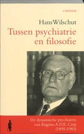 Tussen psychiatrie en filosofie