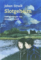 Kokkel-reeks Slotgeheim