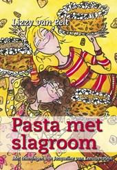 Kokkel-reeks Pasta met slagroom