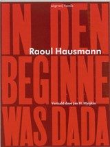 In den beginne was Dada | R. Hausmann |