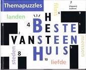 Het beste van Steenhuis Themapuzzles