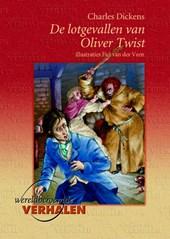 Wereldberoemde verhalen De lotgevallen van Oliver Twist