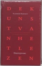 De kunst van het lezen Dostojevski