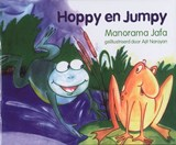 Hoppy en Jumpy | M. Jafa |