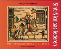 Sint-Nicolaasliederen | H. van Benthem |