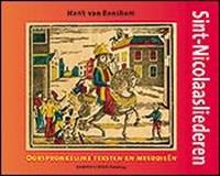 Sint-Nicolaasliederen | Henk van Benthem ; Kemper Conseil Publishing |