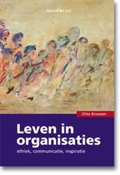 Leven in organisaties