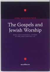 Amsterdamse cahiers The Gospels and Jewish Worship | D Monshouwer |