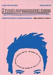 Studieloopbaanbegeleiding 3/4-2 MBO Lesboek