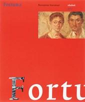 Fortuna 3 Romeinse literatuur Tekstboek