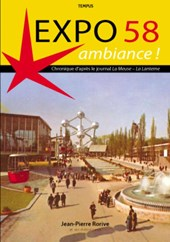 Expo '58 Ambiance !