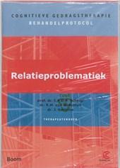 Therapeutenboek en werkboek