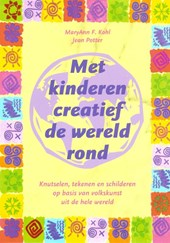 Met kinderen creatief de wereld rond
