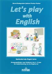 Let's play with English | B. Badegruber & J. Pucher-Pacher |