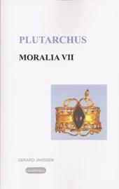 Moralia VII: Psychologie en ethica