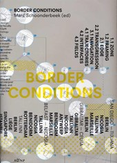 Border Conditions | Marc Schoonderbeek |