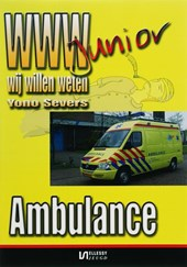WWW-junior Ambulance