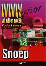 WWW-junior Snoep | Y. Severs |