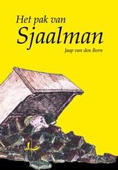 Het pak van Sjaalman